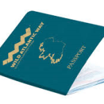 WAW passport